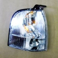 Ford Ranger 2.5TD Pick Up ER24 (12Valve) (1999-10/2007) - Front Corner/Indicator Lamp RH